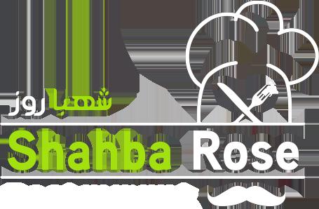 shahba-rose-logo-w